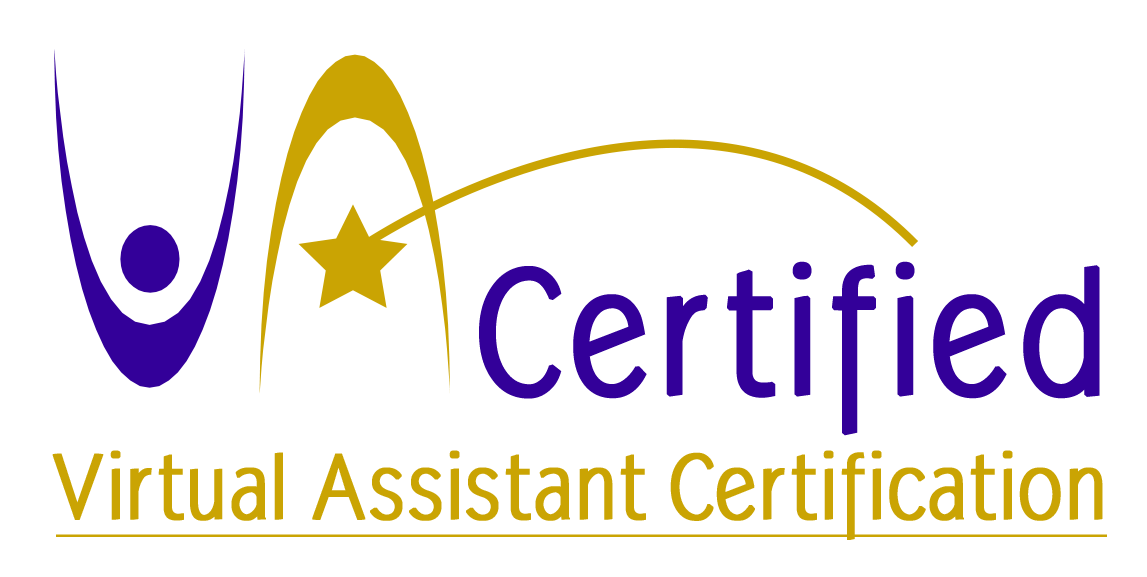 VAcertified - Virtual Assistant Certification